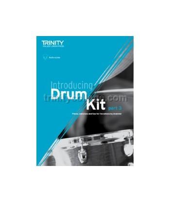 Introducing Drum Kit - part 3