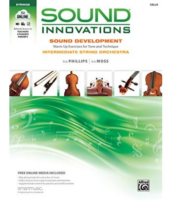 Sound Innovations for...