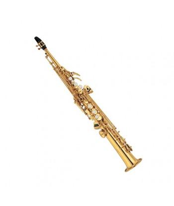 MTP Eb Sopranino saxophone...