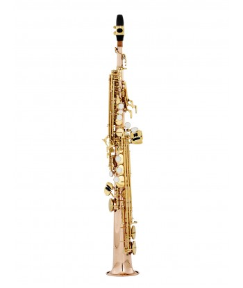 MTP Bb Soprano saxophone...
