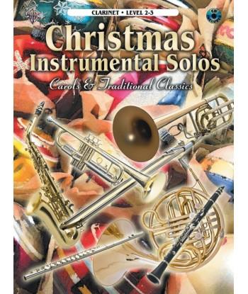 Christmas Instrumental...