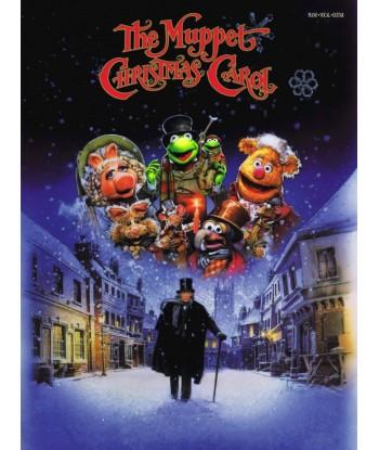 The Muppet Christmas Carol...