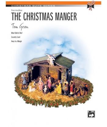 The Christmas Manger