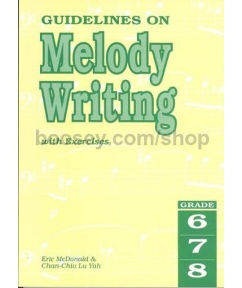Guidelines on Melody...