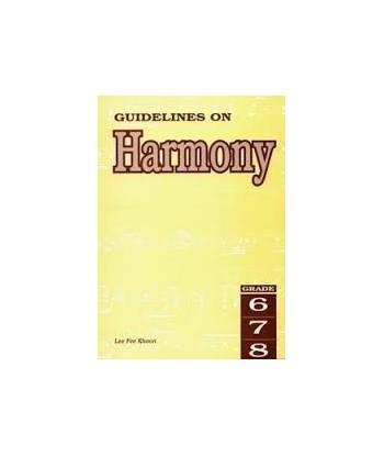 Guidelines on Harmony Grade...