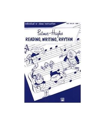 Palmer-Hughes Reading,...