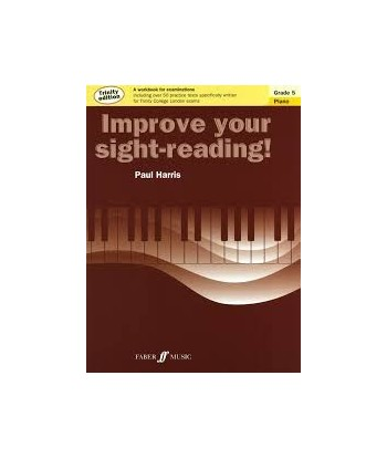 Improve Your Sight-reading...