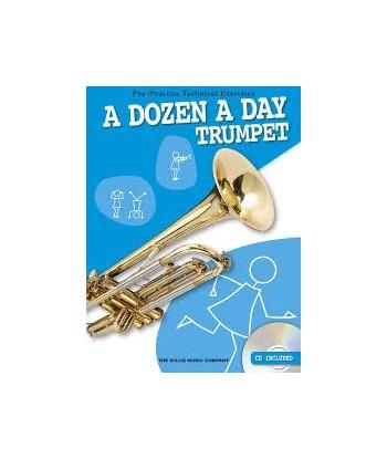 A Dozen A Day Trumpet...