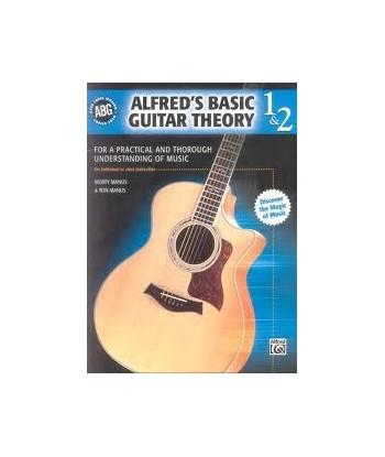 Alfred's Basic Guitar...