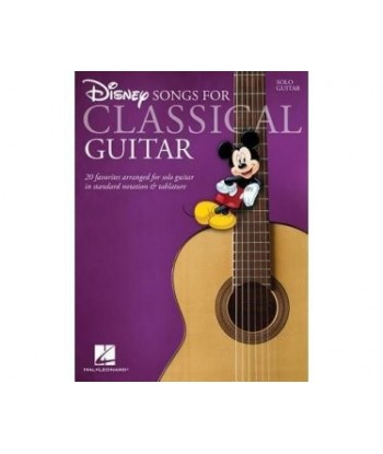 Disney Songs for Classical...