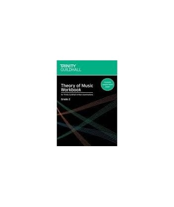 Theory of Music Workbook...